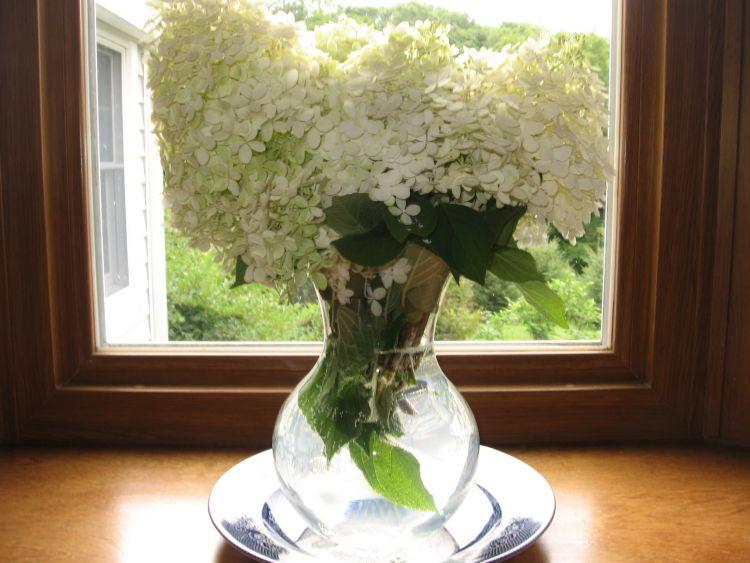 Flowers Decorate!