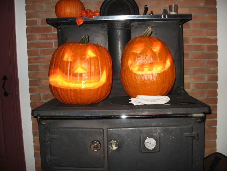 Harvest Season Decorations