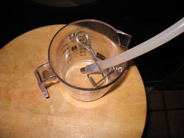 Steaming Apple juice 7