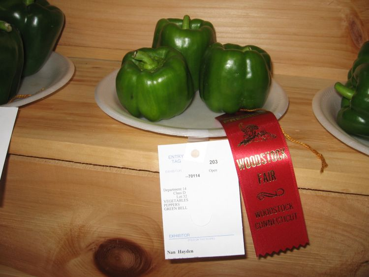 2017 prize peppers